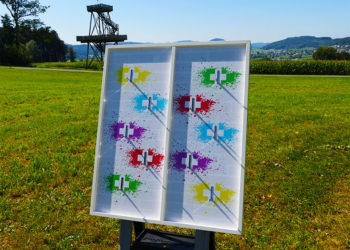 Swiss Rings Mobiler Deluxe Spielpark Events4Rent