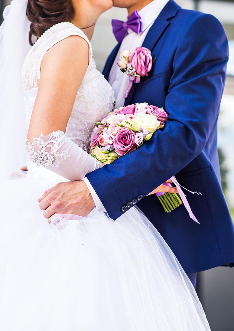 Hochzeit Unterhaltung events4rent