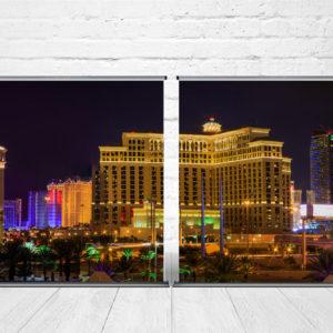 Las Vegas @Night
