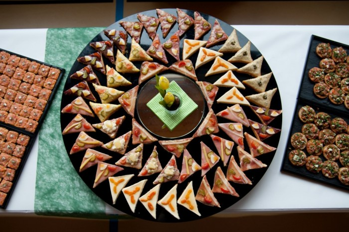 Catering Mottoparty Events4Rent