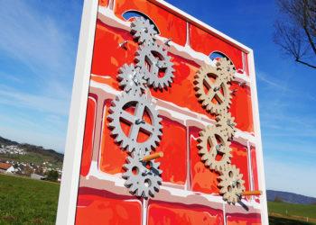 Swissfactory Mobiler Deluxe Spielpark Events4Rent
