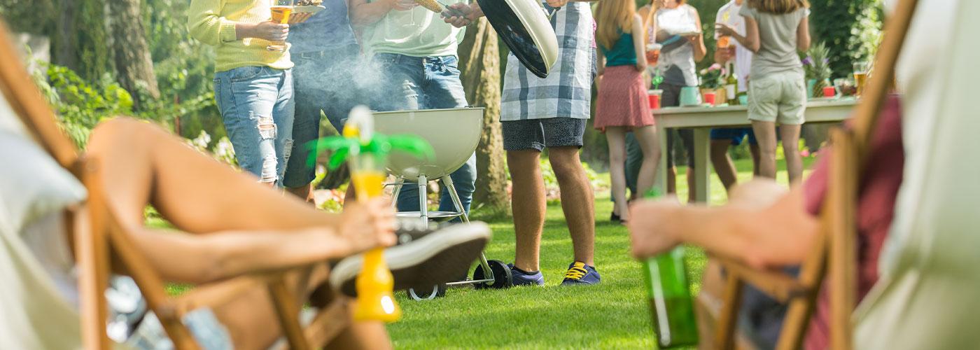 Sommerfest Ideen Events4Rent